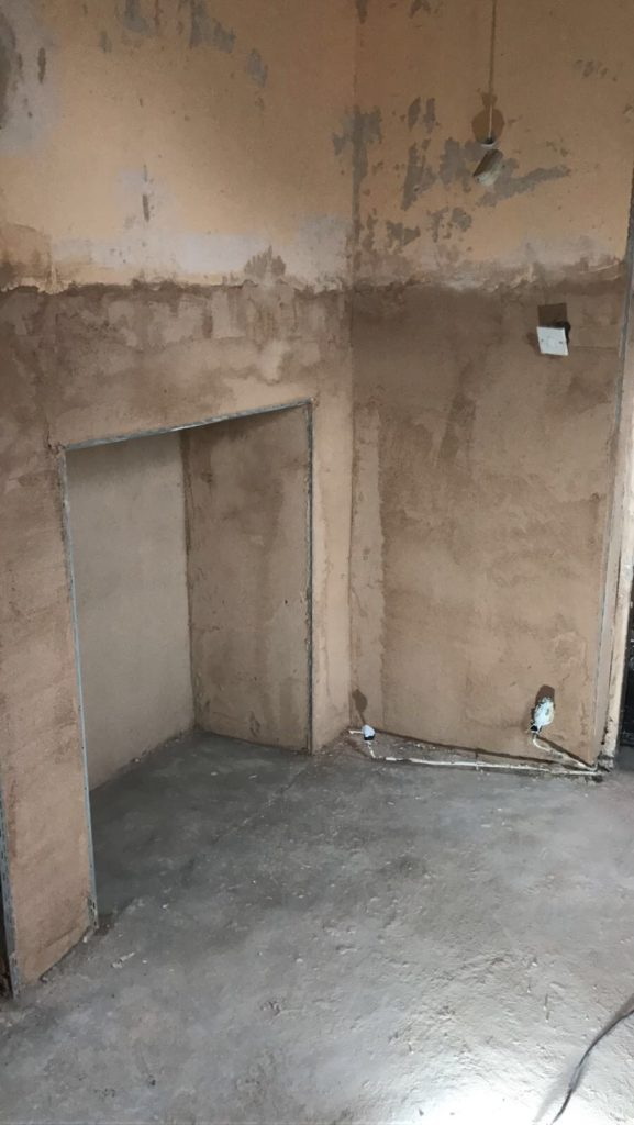 Damp Proofing 14