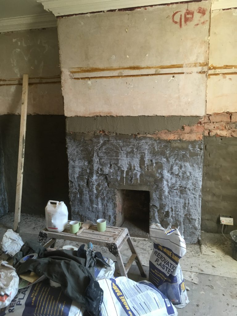 Damp Proofing 3