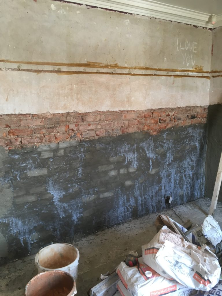 Damp Proofing 4