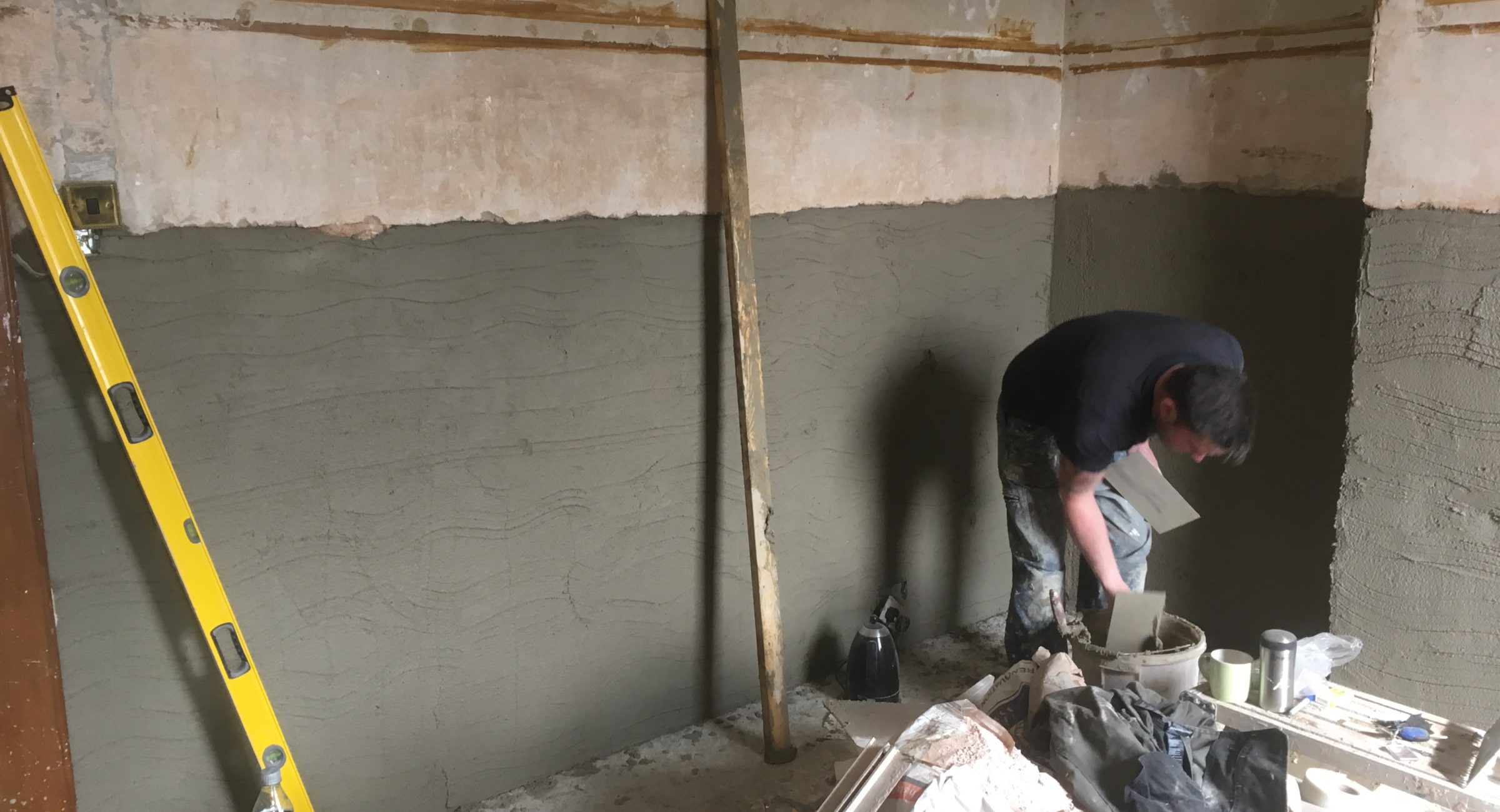 Damp Proofing 5