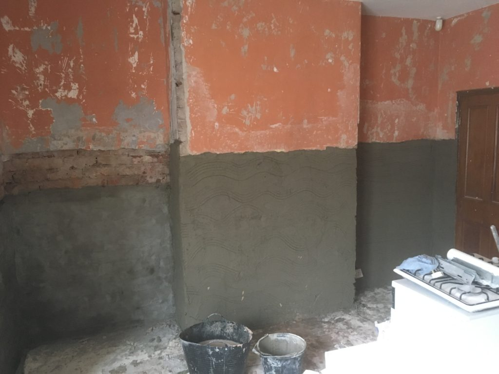 Damp Proofing 7