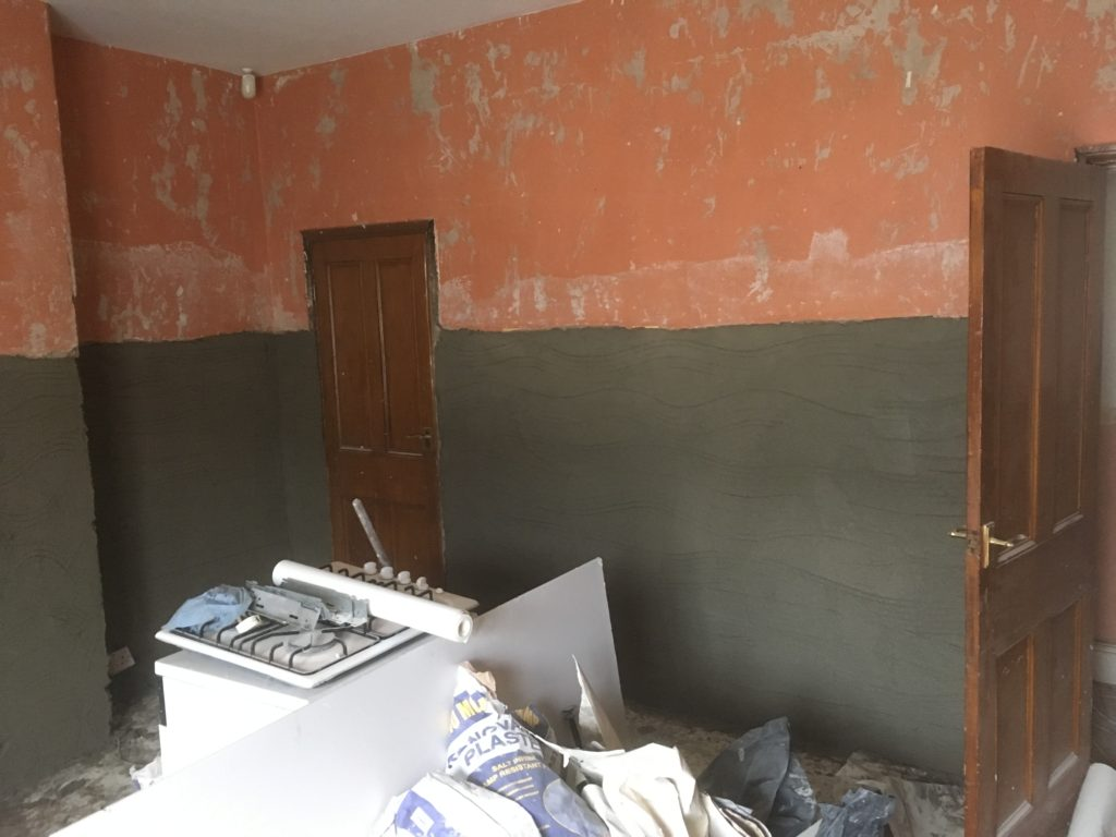 Damp Proofing 8